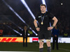 Richie McCaw is as deserving of a knighthood as many who have already received such decreed honours. Photo / Brett Phibbs