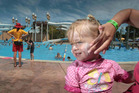 Only 18 per cent of Kiwis applied sunblock everyday during the warmer months. Photo / Warren Buckland