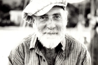 The late Friedensreich Hundertwasser is still helping young Northland artists. Photo / File