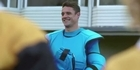Watch: Dan Carter's surprise appearance in MasterCard ad