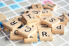 Wellington Jighere became the first African to win the World Scrabble Championship. Photo / iStock