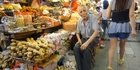 A visit to the markets in Yuen Long is a good way to experience the real Hong Kong. Photo / Michael O'Connell-Davidson