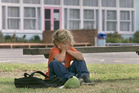 The child, who was recently diagnosed with Attention Deficit Disorder, was excluded from Wanaka Primary School after throwing a folder at another pupil and a teacher. Photo / iStock