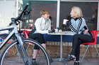 Coffee and a workout could be the ideal combination. Photo / Getty