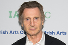 Actor Liam Neeson. Photo / Getty Images