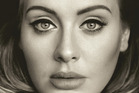 Adele's third album 25 finds her sticking mostly with conventional heartbreak ballads, but still creating songs with lasting appeal.