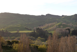 After 14 months, the Government finally turned down the sale of Lochinver Station near Taupo.