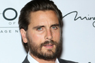 Scott Disick has had many of his expensive timepieces stolen from his home. Photo / Getty