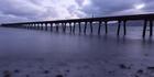The wharf in Tokomaru Bay. Photo / 123RF