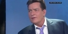 Watch: Charlie Sheen reveals he's HIV-positive