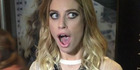 How Gin Wigmore broke her Tui award