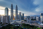 Avoid Petronas Towers if you're afraid of heights. Photo / iStock