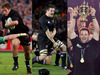 Richie McCaw through the years.