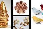 Homeware update: Christmas luxe