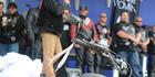 Photo Gallery: Wanganui White Ribbon March