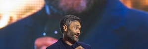 Why Taika deserves a second shot