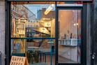 Three and a half Kiwis opened Happy Bones coffee shops in NYC.