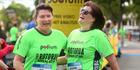 Photos: Rotorua Running Festival