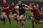 International womens rugby, Black Ferns vs Canada at the Tauranga Domain. Photo / File.