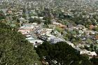 Secret housing plans for Auckland