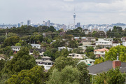 Auckland house prices are now the second-highest relative to incomes in the developed world, according to Bloomberg. File photo