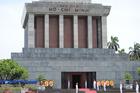 Ho Chi Minh's masoluem, Hanoi. Photo / NZME