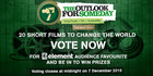 Vote for the Outlook for Someday Element Audience Favourite.