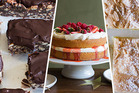 Delicious alternatives to Christmas cake.