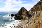 The Pacific Coast Highway in California. Photo / iStock