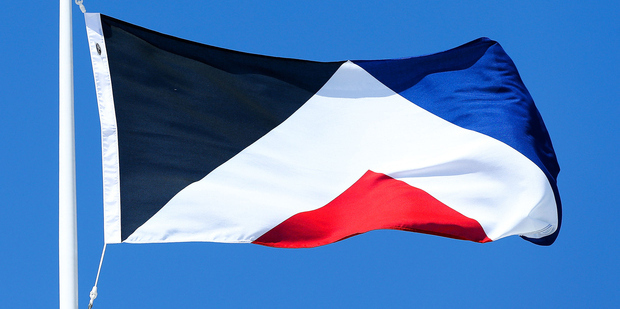 Red Peak by Aaron Dustin. Photo / Getty Images