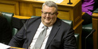 Canterbury Earthquake Recovery Minister Gerry Brownlee has reacted angrily to the report with a rant about Wellington. Photo / Mark Mitchell
