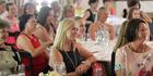 Business Belles support Child Cancer Foundation