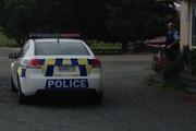 The workplace accident happened in Otorohanga, in the King Country. Photo / Belinda Feek