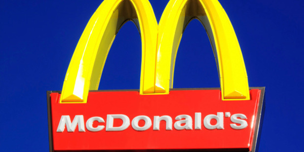McDonald's Mexico says it will prosecute whoever planted a rodent's head in one of its hamburgers. Photo / iStock