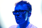Leftfield ready to bring the noise at Splore