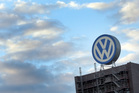 New Zealanders stung by Volkswagen's global emissions scandal are having trouble trading in second-hand vehicles. Photo / Michael Sohn