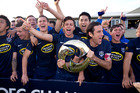 Could Auckland City FC win the Club World Cup? No. Photo / Dean Purcell.