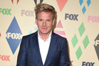 Gordon Ramsay. Photo / Getty Images