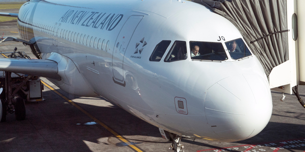 Air New Zealand has struck a deal with a European business to refit part of its fleet Photo / iStock