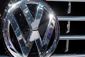 New Zealanders stung by Volkswagen's global emissions scandal are having trouble trading in second-hand vehicles. Photo / AP