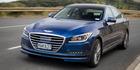 View: 2015 Hyundai Genesis