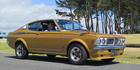 View: Driven Classic: 1972 Mitsubishi Colt