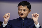 Alibaba Group Founder and Executive Chairman Jack Ma. Photo / Getty Images