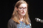 Eleanor Catton has received grants amounting to 'tens of thousands' towards her work, says the union. Photo / Doug Sherring