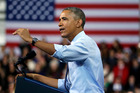 President Barack Obama and Congress have yet to agree on the over-riding objectives of US trade policy. Photo / AP