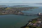 Manukau Harbour / File Photo.