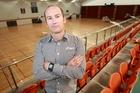 Joe Hitchcock says Hawke's Bay has lots to offer badminton. Photo / Warren Buckland