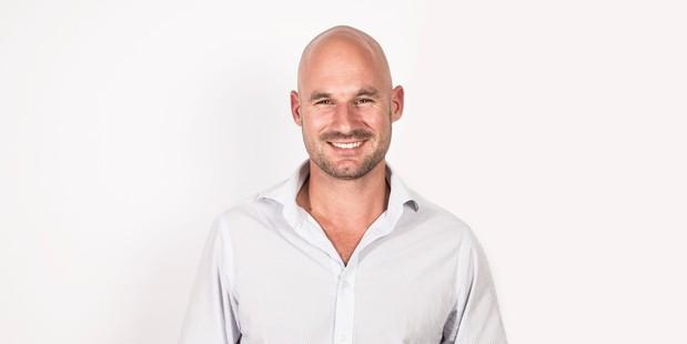 Hamish Gordon, managing director of Natural Sugars (New Zealand) and Pure Bottling.