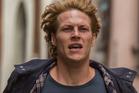 Luke Bracey stars in the remake of the movie Point Break.