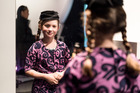 The exhibition at Auckland's War Memorial Museum is interactive and fun for all ages. Photo / Max Lemeshenko